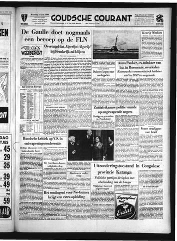 Goudsche Courant 1960-06-15