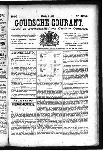 Goudsche Courant 1890-06-03