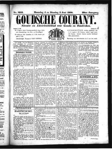 Goudsche Courant 1900-06-04