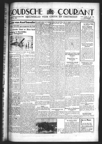 Goudsche Courant 1941-09-22