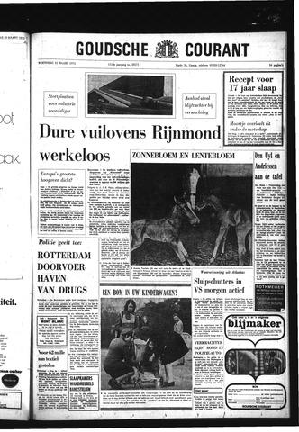 Goudsche Courant 1973-03-21