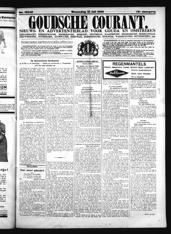 Goudsche Courant 1933-07-12