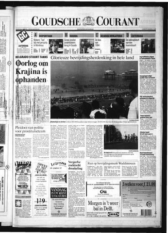 Goudsche Courant 1995-05-06