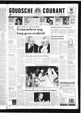 Goudsche Courant 1991-12-31
