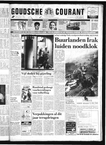 Goudsche Courant 1991-04-05
