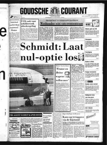 Goudsche Courant 1983-01-21