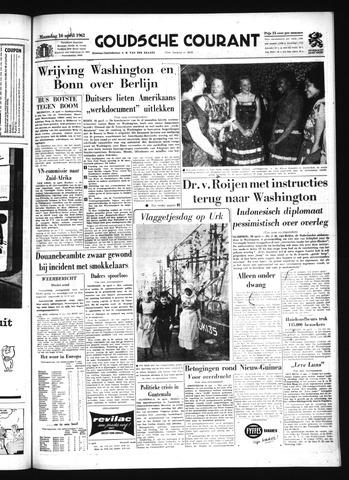 Goudsche Courant 1962-04-16