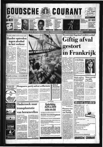 Goudsche Courant 1988-04-01