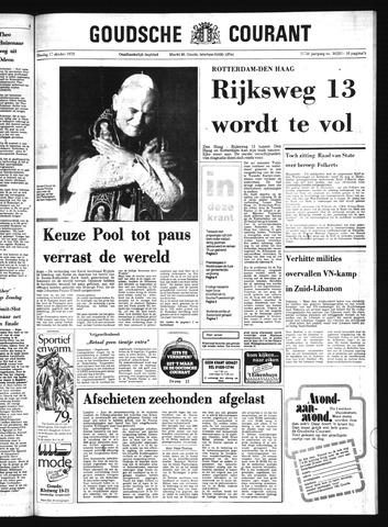 Goudsche Courant 1978-10-17