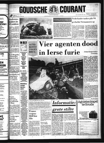 Goudsche Courant 1981-08-03