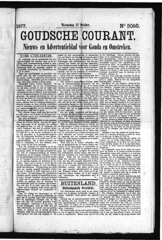 Goudsche Courant 1877-10-17