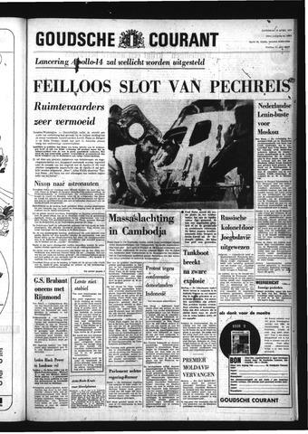 Goudsche Courant 1970-04-18