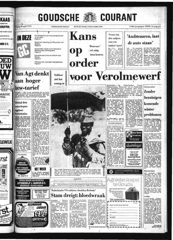 Goudsche Courant 1979-04-20