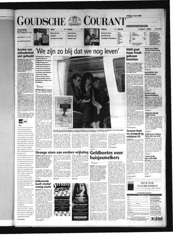 Goudsche Courant 2004-05-07