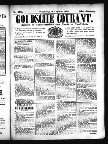 Goudsche Courant 1895-08-14