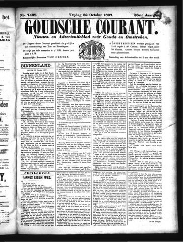 Goudsche Courant 1897-10-22