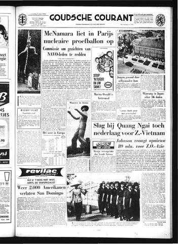 Goudsche Courant 1965-06-02