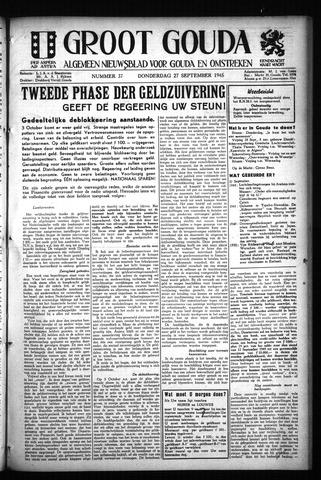 Groot Gouda 1945-09-27
