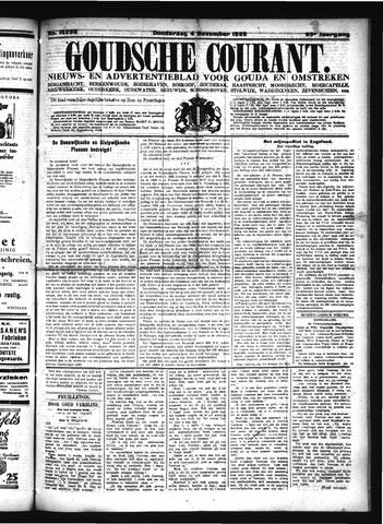 Goudsche Courant 1926-11-04
