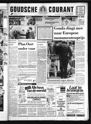 Goudsche Courant 1988-10-05