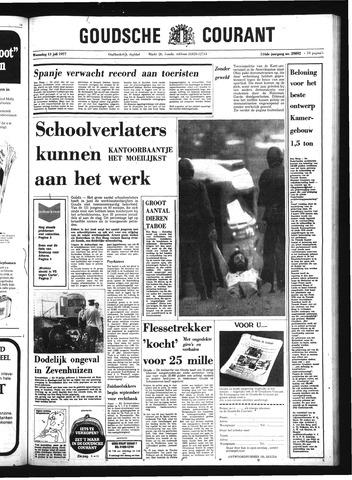 Goudsche Courant 1977-07-13