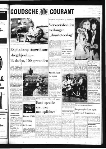 Goudsche Courant 1969-01-15