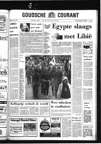 Goudsche Courant 1977-07-22
