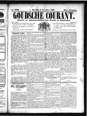 Goudsche Courant 1899-11-06