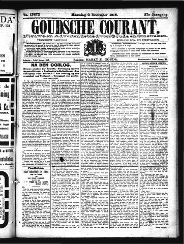 Goudsche Courant 1918-12-09