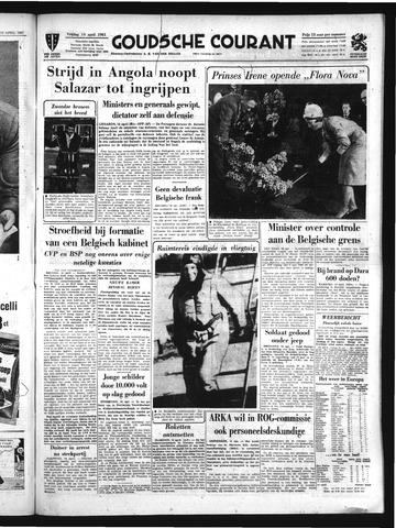 Goudsche Courant 1961-04-14