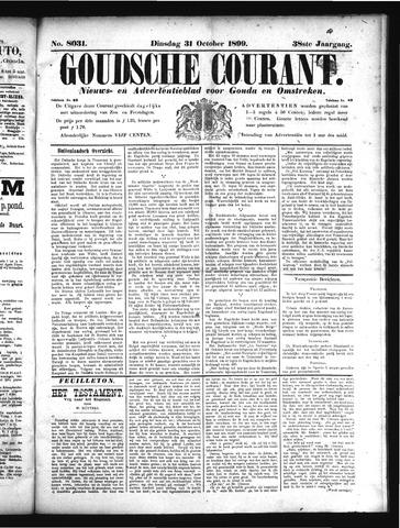 Goudsche Courant 1899-10-31