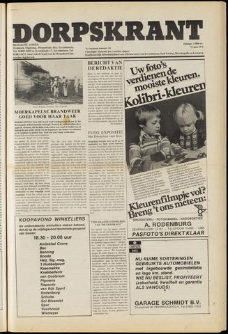 Dorpskrant 1979-06-15