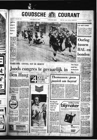Goudsche Courant 1974-03-19