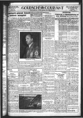 Goudsche Courant 1943-06-28