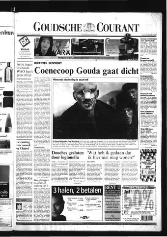 Goudsche Courant 2000-02-11