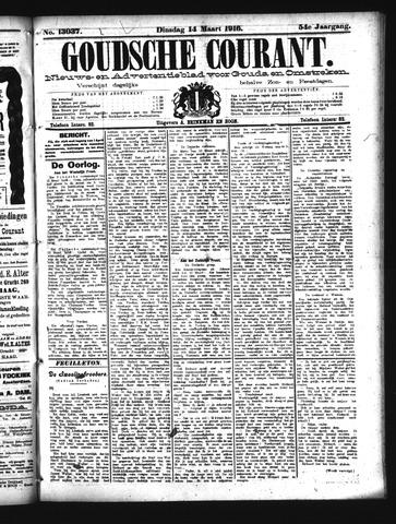 Goudsche Courant 1916-03-14