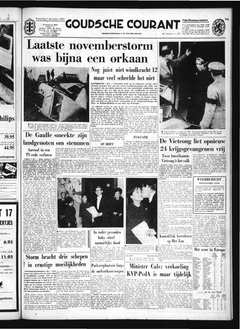Goudsche Courant 1965-12-01