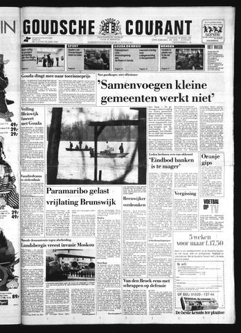 Goudsche Courant 1990-03-28