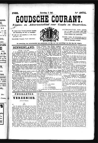 Goudsche Courant 1892-07-02
