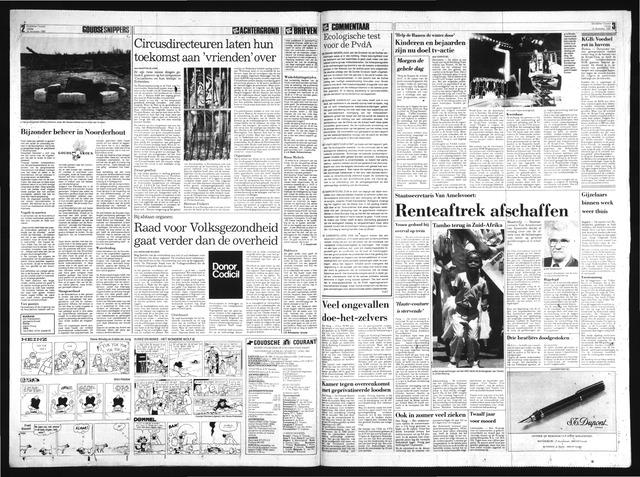 Goudsche Courant 1990-12-14