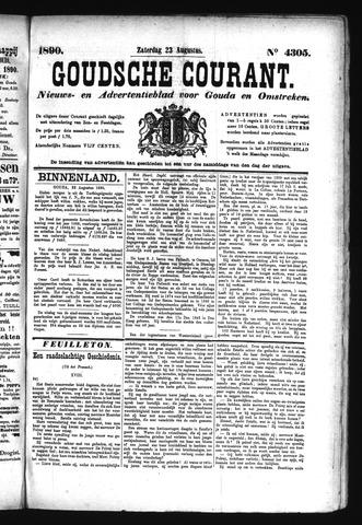 Goudsche Courant 1890-08-23