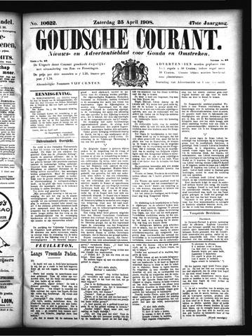 Goudsche Courant 1908-04-25