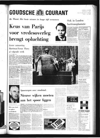 Goudsche Courant 1968-05-04
