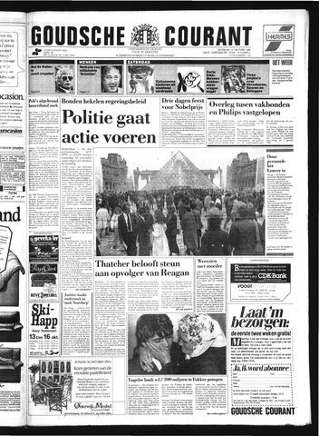 Goudsche Courant 1988-10-15