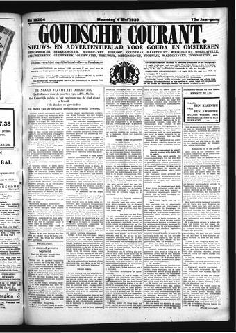 Goudsche Courant 1936-05-04