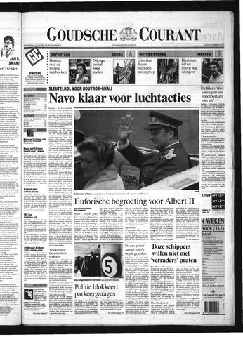 Goudsche Courant 1993-08-10