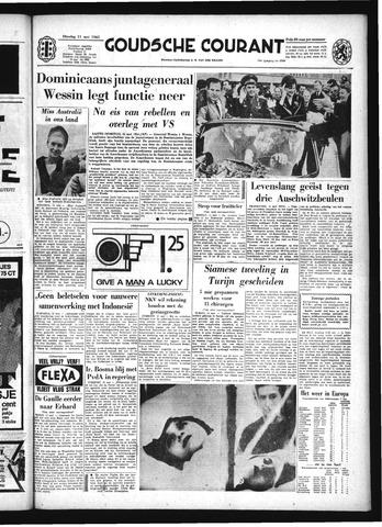 Goudsche Courant 1965-05-11