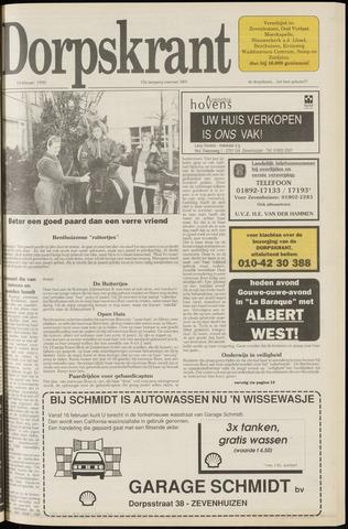 Dorpskrant 1990-02-14