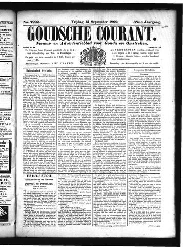 Goudsche Courant 1899-09-15