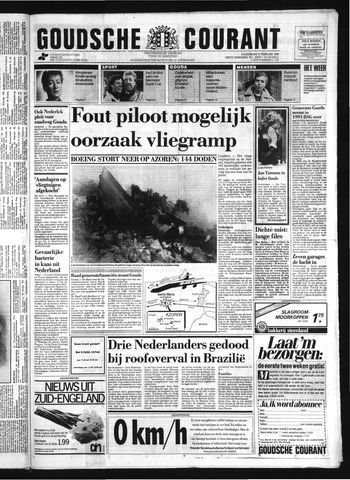 Goudsche Courant 1989-02-09